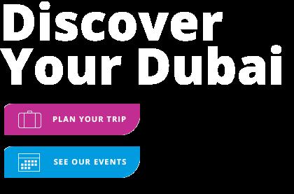 Dubai Tourism Platform
