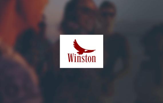 Winston-Microsite